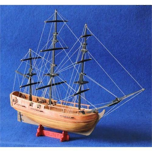 Mantua Models HMS Bounty Le Piccole 1 120 Scale Model Ship Kit 611