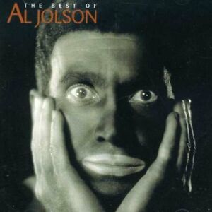 Al-Jolson-The-Best-Of-Al-Jolson-CD
