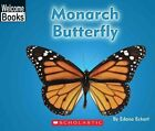 Monarch Butterfly by Edana Eckart (Paperback / softback, 2005)