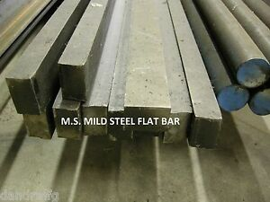 MS-MILD-STEEL-1-2-x-1-1-2-x-12-034-FLAT-BAR-STOCK-FOR-CNC-MILL-MILLING-MACHINE-SHOP