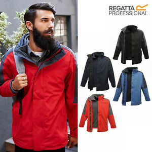 Regatta-Professional-Defender-III-3-in-1-Giacca-TRA130