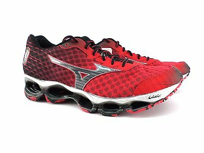 tenis mizuno wave prophecy 5 usa miembros blanco