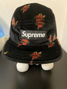 Supreme Fw17 Sacred Heart Camp Cap