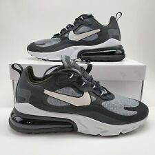 Nike Air Max 270 React Mens Running Shoes Ao4971 001 Size 11 For Sale Online Ebay