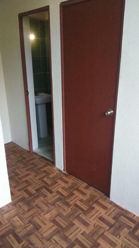 Departamento - Unidad habitacional Alta Progreso Infonavit