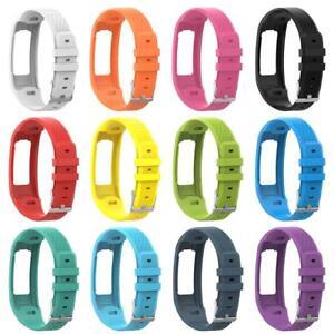 Silicone-Bracelet-Band-Wrist-Strap-Belt-Replacement-for-Garmin-Vivofit-1-2-Smart