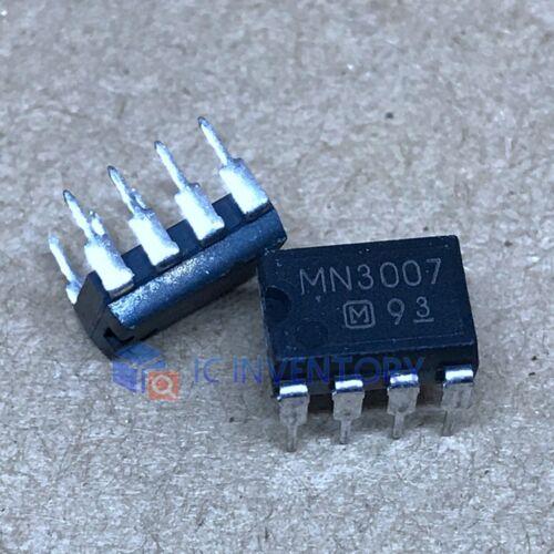 DIP-8 5PCS MN3007 Encapsulation micro-ordinateurs//contrôleurs