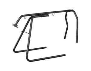 Tough 1 Roping Dummy Collapsible Roping Accessories Black 58-7770