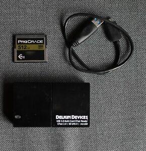 Prograde-512GB-Cfast-2-0-550-MB-s-PGCFA256GAJNA-CARD-READER