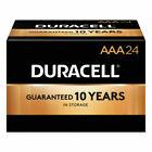 Duracell 24 AAA Mn2400 Batteries