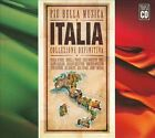 Italia: Collezione Definitiva [Digipak] by Various Artists (CD, May-2010, 3 Discs, Music Brokers)