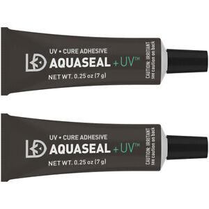Gear Aid Aquaseal 0.25 oz. UV Outdoor Gear Repair Adhesive - 2-Pack
