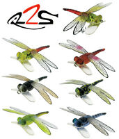 River2sea Dragonfly Popper 2 3/4 Select Colors