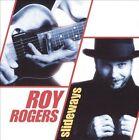 Slideways by Roy Rogers (Blues) (CD, Mar-2002, Evidence)