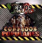 Corridos Populares by Los Capos de Mexico (CD, 2011, Sony Music Latin)