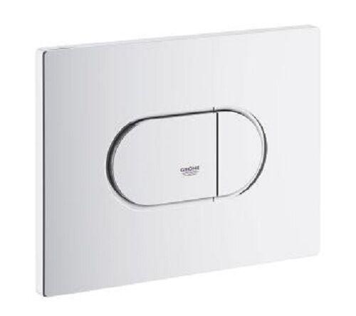 PIASTRA ARENA COSMO per cassette Dual Flush e Start & Stop 38858SH0 blanc Grohe