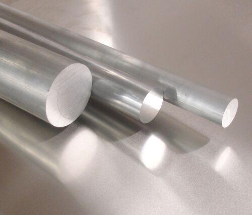Aluminium rund Ø 150mm Länge wählbar Rundstange Alu AlCuMgPb Rundmaterial Stab