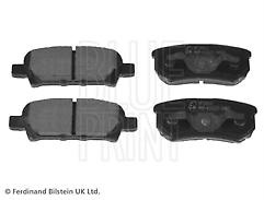 Fits Lancer 1.5 1.8 Petrol 2.0 Diesel  08-12 Set of Rear Brake Pads