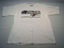 Vintage Ramo Australia Down Under Casual T-shirt Men's Size L