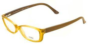 398cbeb963ef Image is loading FENDI-F881-832-52mm-Eyewear-RX-Optical-FRAMES-