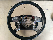 FORD MONDEO MK4 07-10 S-MAX MULTI FUNCTIONAL STEERING WHEEL
