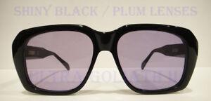 d616a6dab3 Ultra Goliath II   2 Sunglasses Black   Plum Ocean s 11 Casino ...