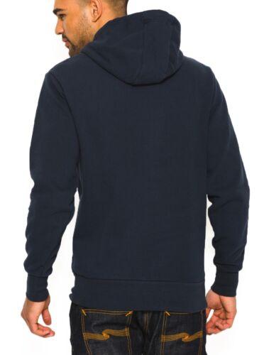 met katoen jurk capuchon Gottero Blauwe Top Sweatshirt Ellesse Heren Overhemd capuchon wRPqRUT
