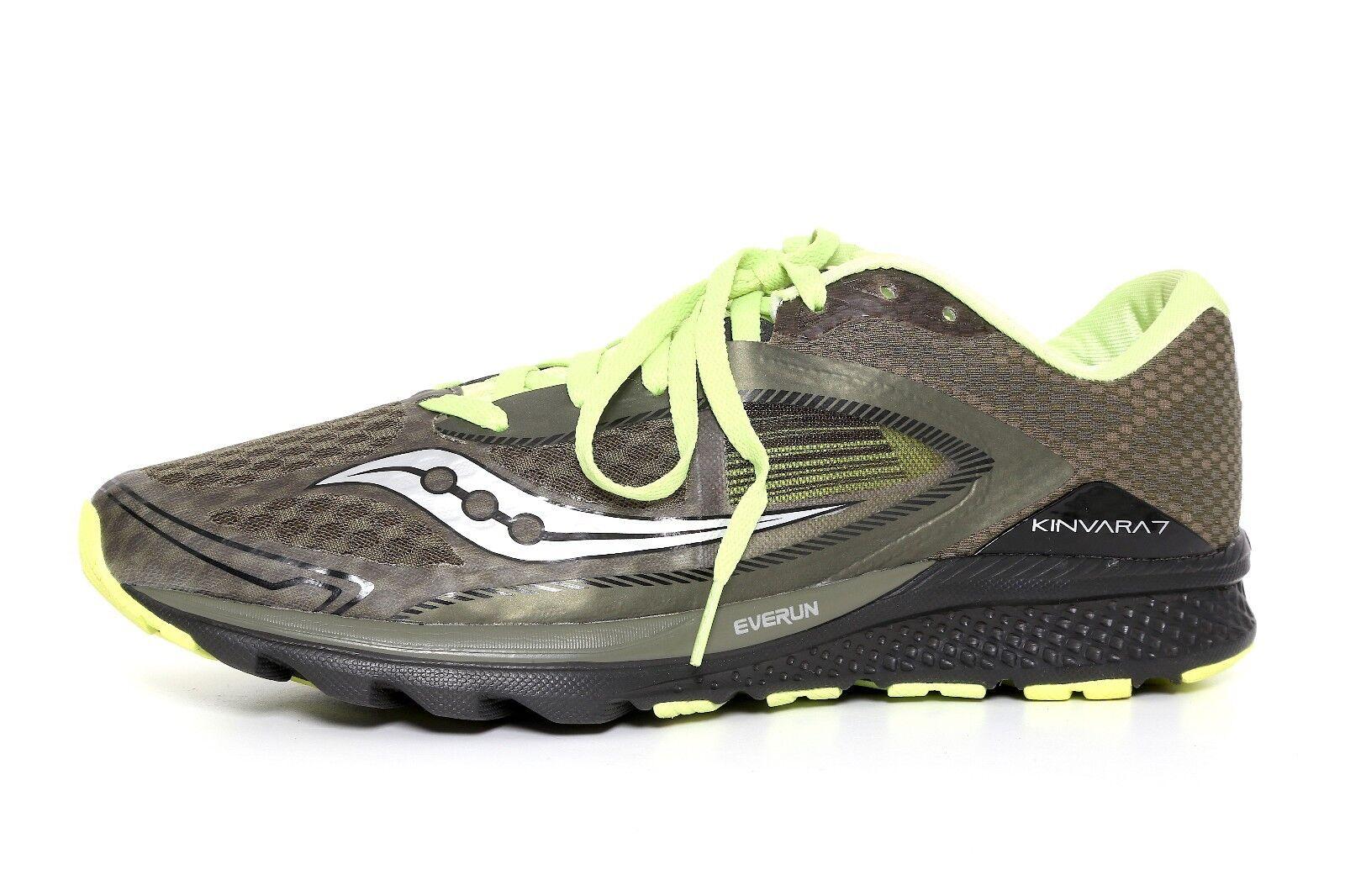 newest 9158d df99d Saucony Uomo Kinvara 7 Neutral Running scarpe 6449 Dimensione 11 11 11 US  838e60