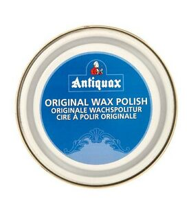 Image Is Loading Antiquax Original Wax Furniture Polish Blend Of Beeswax