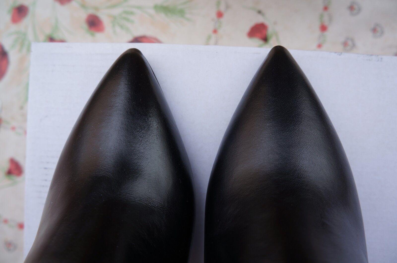 Jonak 277-Angelo, boots , , , Bottines femme, Noir, 37 566d62
