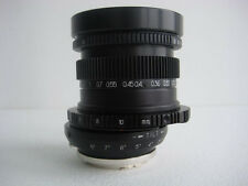 HARTBLEI Digital 35mm Super-Rotator Tilt Shift Lens Canon/Nikon/Minolta/Zenit