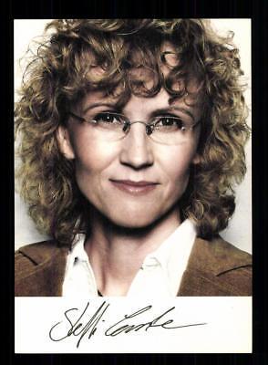 Steffi Lemke Autogrammkarte Original Signiert ## Bc 128186 Quell Sommer Durst Original, Nicht Zertifiziert