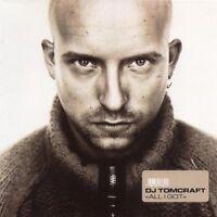 DJ Tomcraft All I got (2001) [CD]