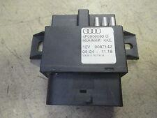Steuergerät Kraftstoffpumpe Audi A4 B7 8E 8K A6 4F Q7 3.2 Benzinpumpe 4F0906093G