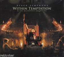 Within Temptation / Black Symphony [Doppel-CD] (NEU!)
