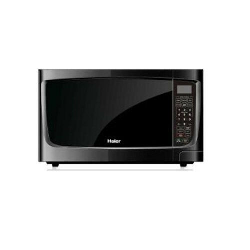 Countertop Microwave Black Friday : Haier HMC1640BEBB Countertop Microwave Oven, 1000-watt, Black $49.99 ...