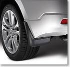 Genuine OEM 2007-2009 Acura RDX Splash Guard Set Kit