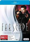 Farscape : Season 1 (Blu-ray, 2014, 5-Disc Set)