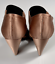 Indexbild 5 - Prada Iconic Retro Satin Sandals Shoes Slingback Schuhe Peep Open Toe Pumps 39