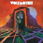 Victorious [LP] * by Wolfmother (Vinyl, Feb-2016, Universal)