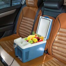 7L Upgraded 12V Electric Cooler & Warmer Thermoelectric,Ice Chest