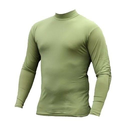 RynoSkin Total Insect Repellent Shirt Green Size Small, HS021-S