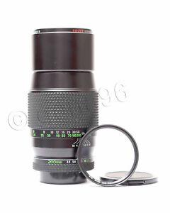 Voigtlander-Color-Dynarex-200mm-1-3-5-AR-fur-Rolleiflex-QBM-N-1568