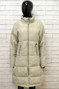 Piumino-KAPPA-Donna-Taglia-L-Giubbino-Giubbotto-Giacca-Cappotto-Jacket-Woman