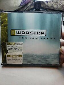 iworship: A Total Worship Experience 3 disc set 2002 ...