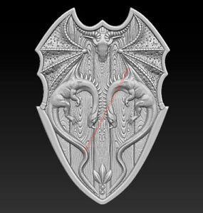 3D-Model-for-CNC-Router-STL-File-Artcam-Aspire-Vcarve-Wood-Carving-IS886
