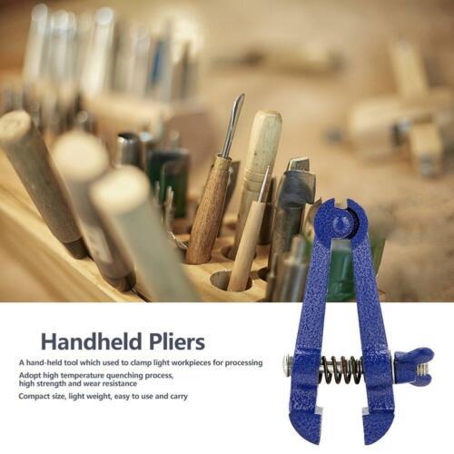 Hand Feilkloben Handfeilkloben Schraubstock Handschraubstock Schmuck Werkzeug