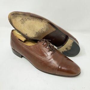 Rodolfo Valentino Mens Shoes Brown