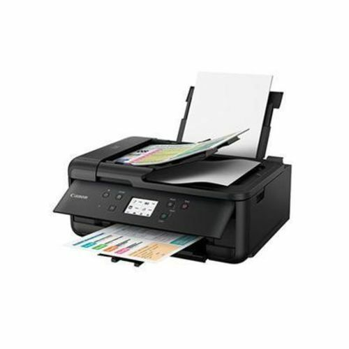 Canon PIXMA TR7520 Wireless Home Photo Office All-In-One Printer with Scanner