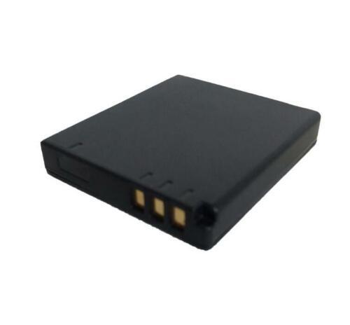 Replacement Panasonic DMW-BCE10E//CGA-S008 Ricoh DB-70 Li-Ion 8000573  Battery